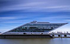 https://flic.kr/p/sPqr3h | Dockland Building - Explored - | Hamburg - Germany