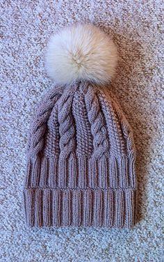 Ravelry: Anastasiya's Hat&Scarf