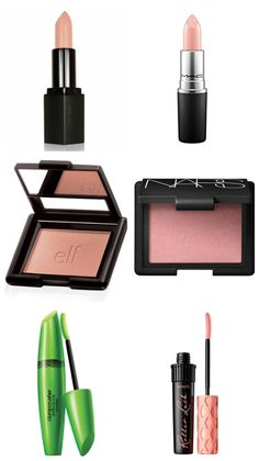 Drugstore vs High-End Makeup