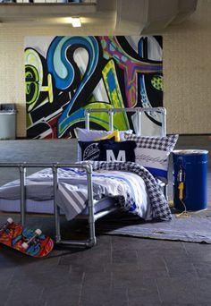 paneel graffiti