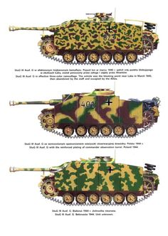 Looking for StuG III Ausf. G inspiration - International Scale Modeller Army Vehicles, Armored Vehicles, Military Armor, Military Camouflage, Tank Armor, Camouflage Patterns, Tank Destroyer, Armored Fighting Vehicle, Military Aircraft