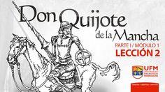 Lección 2: La locura de Don Quijote a través de sus referencias   histór...
