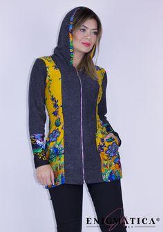 Hippie Chic, Boho Chic, Boutique, Hippy, Bomber Jacket, Jackets, Fashion, Vestidos, Sweater Vests