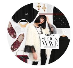 """Shock Wave #Shein"" by juhh ❤ liked on Polyvore featuring fashiontrend, Juliajulian and shein"