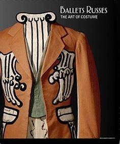 Ballets Russes: The Art of Costume: Robert Bell: 9780642541574: AmazonSmile: Books