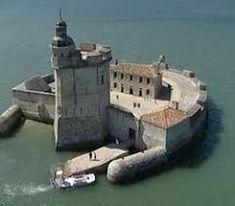 Fort Louvois ou du Chapus Bourcefranc-le-Chapus ( En savoir plus sur http://www.guide-tourisme-france.com/VISITER/fort-louvois-ou-chapus--bourcefranc-chapus-13021.htm/#DuPBx7UTHmVCX3d1.99