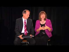 Christian and Lili Anderson, 2010 ED Week - Overcoming Challenges in Mar...