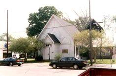 First UnitedMethodist Church