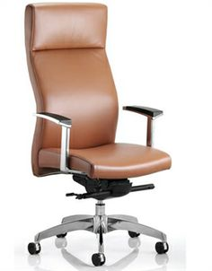 The 64 best Leather Office/Study Chairs images on ...