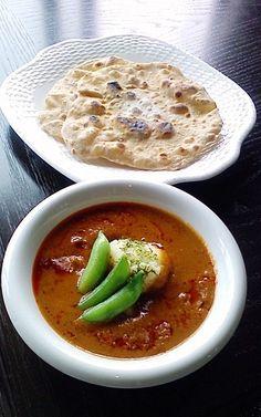 チャパティ』って知ってる?おうちでできる簡単な作り方と組合せレシピ ... レトルトカレーとチャパティのちょい手間レシピ