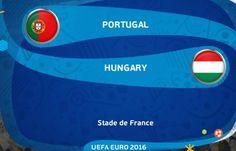 مشاهدة مباراة المجر والبرتغال بث مباشر بتاريخ 22-06-2016 بطولة أمم أوروبا