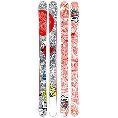 Apo Rocko Ski