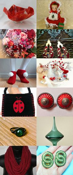 Shopping on ETSY is FUN  by Sherri on Etsy