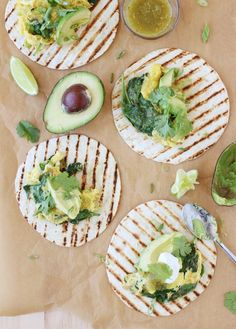 Think you're too tired to cook? With recipes like this one up your sleeve, you'll learn to pull satisfying dinners together in no time. Quick and Easy Weeknight Tacos http://foodnouveau.com/recipes/vegetarian/weeknight-tacos/?utm_campaign=coschedule&utm_source=pinterest&utm_medium=Marie%20Asselin&utm_content=Quick%20and%20Easy%20Weeknight%20Tacos