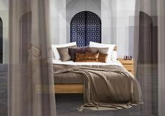 Bed Habits|Metropolitan|Casablanca