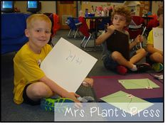 Start decomposing numbers from the very start!
