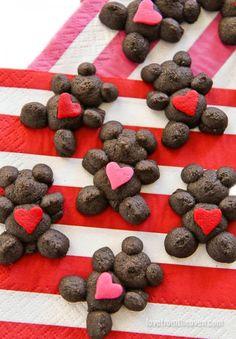 Spritz Cookie Recipes