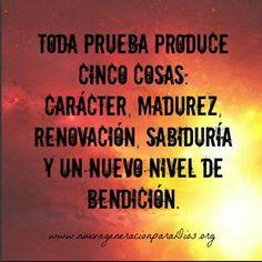 #palabras #frases #vida #bendicion