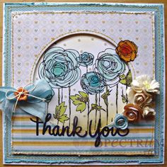 Stampendous Ranunculus Field. link has moved, no forwarding!  no directions, just idea provoking.