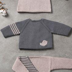 instructions knitting crochet baby sweater autumn winter katia 6038 15 g - knitting . pattern knitting crochet baby sweater autumn winter katia 6038 15 g – knitting – Baby Knitting Patterns, Baby Boy Knitting, Knitting For Kids, Baby Sweater Patterns, Free Knitting, Baby Cardigan, Baby Vest, Crochet Baby, Knit Crochet