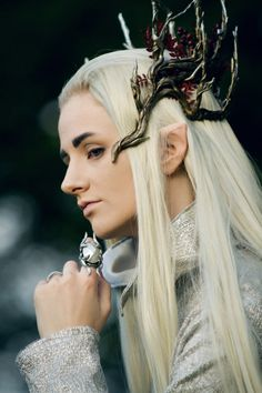 Thranduil, The Hobbit.
