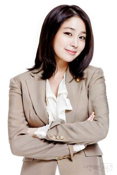 Lee Min Jung