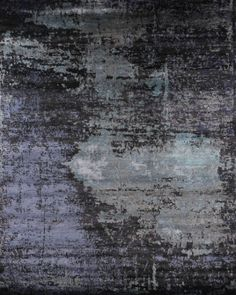 Hali Rugs: High quality DOVI Indigo Hand Knotted rug, with a splash of colour with a modern design. The price of the product:  $4,890.00 https://www.hali.com.au/modern-rugs/?rug=dovi_h003622