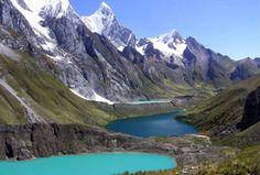 https://flic.kr/p/NJDoAR | Huaraz | Cordillera de los andes