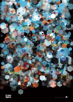 Stimulating Geometrics by Simon Page