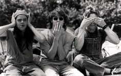 Dazed And Confused See No Evil Poster 12845 | RAMWEB