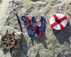 crochet ships - Google Search