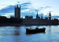 """""""Hay dos lugares en el mundo en los que una persona puede desaparecer por completo, la ciudad de Londres y los mares del Sur"""" Herman Melville."""