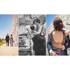 Raquel & Mariano  Una boda preciosa y unos novios magníficos! Que bien lo pasamos! En mi perfil link para ver más fotos