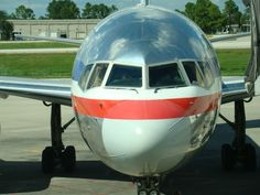 American Airlines 757