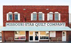 Missouri Star Quilt Co.  ●  Shop Guide