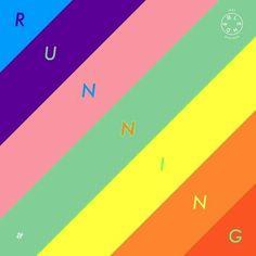 Blende feat. Gustaph - Running