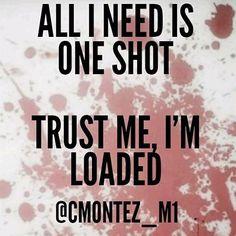 """#Wolfmode #ConquerThyself #LeadByBeingLed #KillThemAll"""