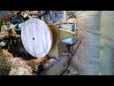Woodturning Ambrosia Maple with an Evil Wood Troll Woodturning, Troll, Youtube, Wood Turning, Turning, Youtubers, Youtube Movies