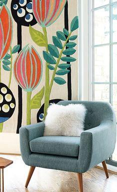 Mejore su sala de estar con elementos de iluminación con estilo. Descubre la cadera ...  #cadera #descubre #elementos #estar #estilo #iluminacion #mejore