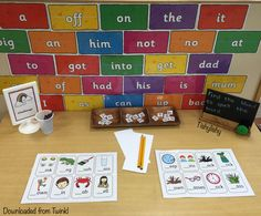 Downloaded from Twinkl. Find the blend to complete the word. Phonic challenge. #eyfs