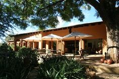 African+Verandah | Lodge verandah – Foto de The Bush House, Madikwe Game Reserve ...