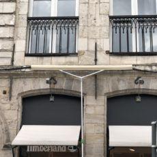 Cache Cables Esthetique Pour Facades De Batiments Cable Cover Cache Cable Maison Style Facade Maison
