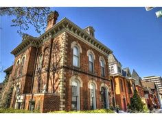 Hamilton, Ontario, Canada (via Homes.Point2.com)