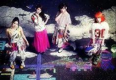 Scandal - Want You Lyrics + English Translation Scandal Japanese Band, Mami Sasazaki, Blog Wallpaper, Pop Punk Bands, Band Wallpapers, Celebration Gif, Yours Lyrics, Girl Bands, Hard Rock
