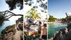 De 10 leukste bezienswaardigheden op Mallorca hebben we op een rijtje gezet. Zo weet je precies wat je móet zien als je op Mallorca bent. Bekijk het hier! Beautiful Islands, Most Beautiful, To Go, Around The Worlds, Camping, Travel, Places, Majorca, Trips