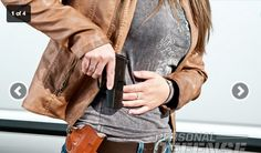 Hideout Holsters | The Best in Covert Carry