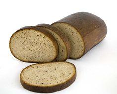 Fine Rye Bread  (Genuine Latvian Rye Sourdough) (SKU #2052)