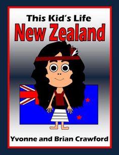 New Zealand $