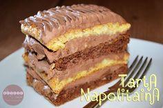 Dukan Diet, Something Sweet, Tiramisu, Banana Bread, Recipies, Health Fitness, Cooking Recipes, Ethnic Recipes, Desserts