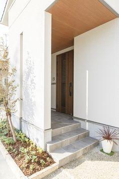 Living Room Tv, Living Room Modern, Condo Design, Minimal Home, Future House, Minimalism, House Plans, Exterior, Patio